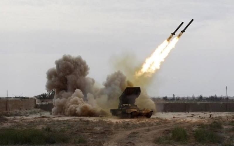 الحوثيون يعلنون قصف أرامكو وأهداف سعودية حساسة والرياض تعلن إحباط الهجمات