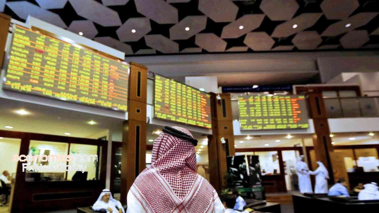 أسهم البنوك تنال من بورصتي دبي و السعودية وسط خسائر لمعظم أسواق الخليج