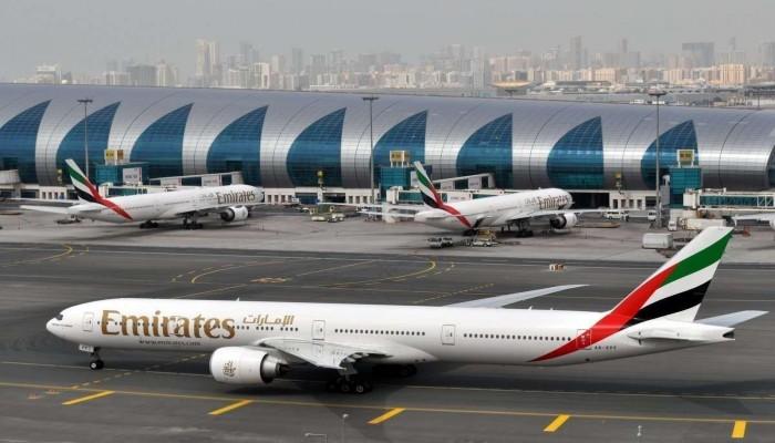 حكومة دبي تتدخل لإنقاذ شركة طيران الإمارات من أزمة كورونا