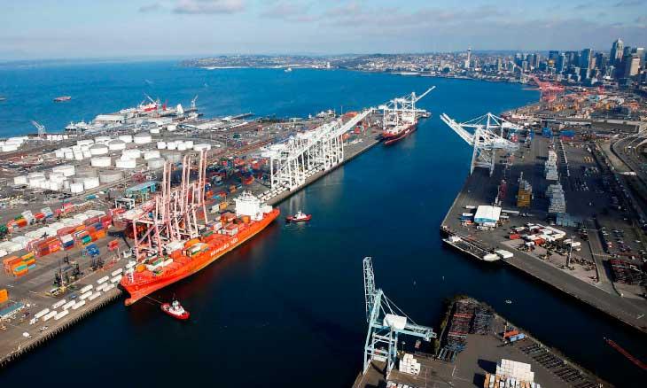 انخفاض مبيعات وقود السفن في الإمارات لصالح سنغافورة نتيجة التوتر بالمنطقة