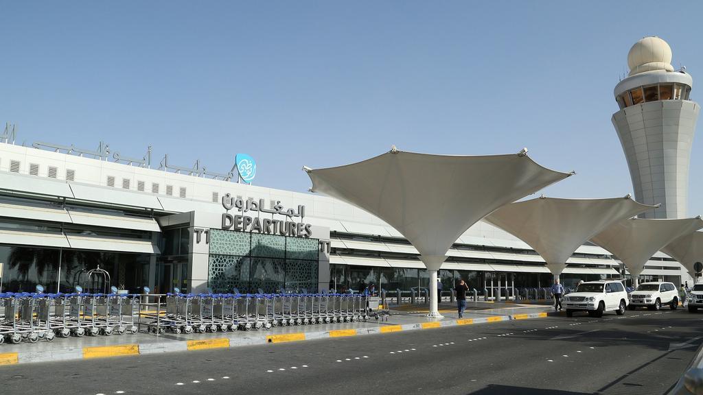 الحوثيون: الإمارات تسترت على خسائرها في عملية استهداف مطار أبو ظبي