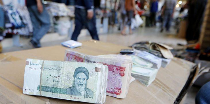 العقوبات الأمريكية تلقي بظلالها على العلاقات التجارية بين إيران والإمارات