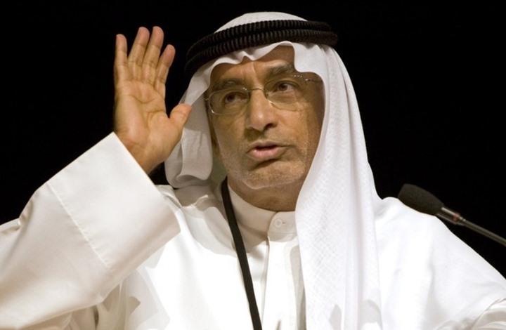 عبد الخالق عبدالله: الإمارات قادرة وراغبة بوقف التبادل التجاري مع إيران نهائيًا