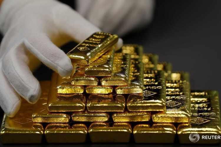 تراجع احتياطي الإمارات من الذهب للمرة الرابعة خلال 6 أشهر