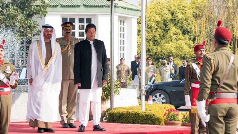 باكستان ترفض وساطة من السعودية والإمارات للحوار مع الهند حول كشمير
