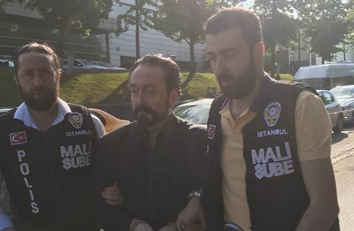 السلطات التركية تكشف تلقي