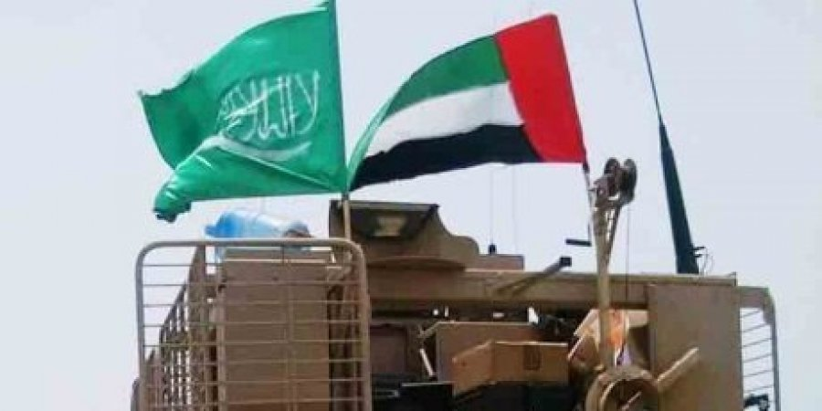 الانقلاب في الموقف الأمريكي تجاه التحالف العربي في اليمن