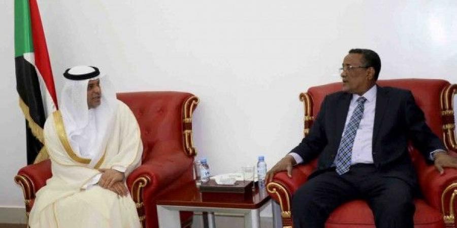 الإمارات والسودان تبحثان تعزيز التعاون في المجال الشرطي والسياحي