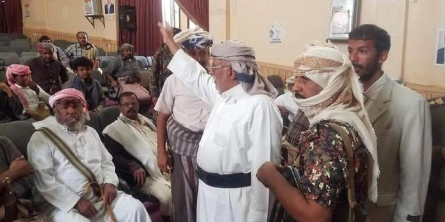 تطورات الأوضاع في شبوة اليمنية...عودة لصراع النفوذ بين أبوظبي والرياض ومسقط