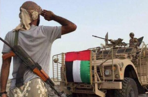 حلفاء الإمارات في اليمن واستمرار ممارسات التمرد العسكري على الحكومة في عدن وسقطرى
