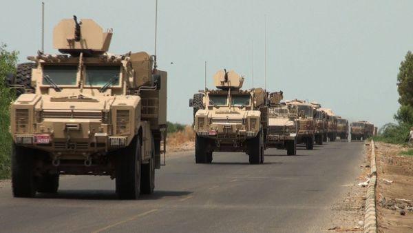 قرقاش: عملية الحديدة تحقق أهدافها بنجاح ومعنويات الحوثيين في الحضيض