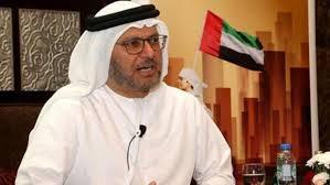 قرقاش: قطر تحرق جسور التواصل في الأزمة الخليجية و