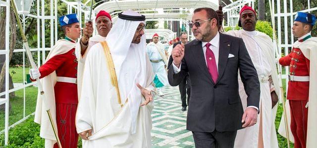 الخلافات بين المغرب والإمارات تتفاقم وتخرج إلى العلن