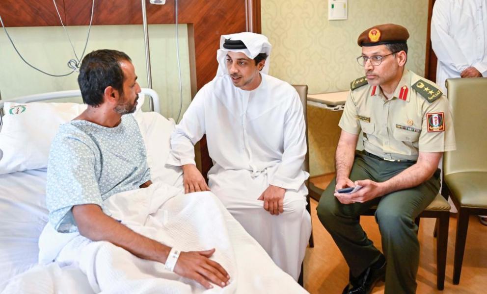 الإمارات تكشف عن عدة إصابات بين جنودها بعد مقتل 6 منهم