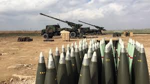 CNN: أسلحة أمريكية بأيدي ميليشيات الانفصاليين المدعومة من الإمارات في اليمن
