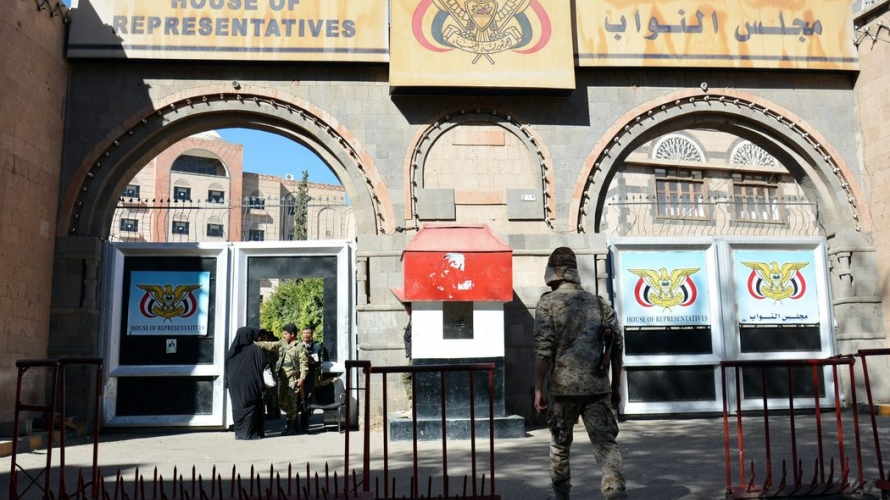 اتهامات للقوات الإماراتية في عدن بعرقلة انعقاد مجلس النواب اليمني