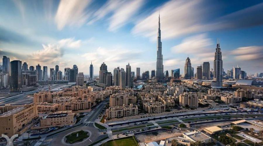 تصاعد عمليات غسيل الأموال بسوق العقارات في دبي