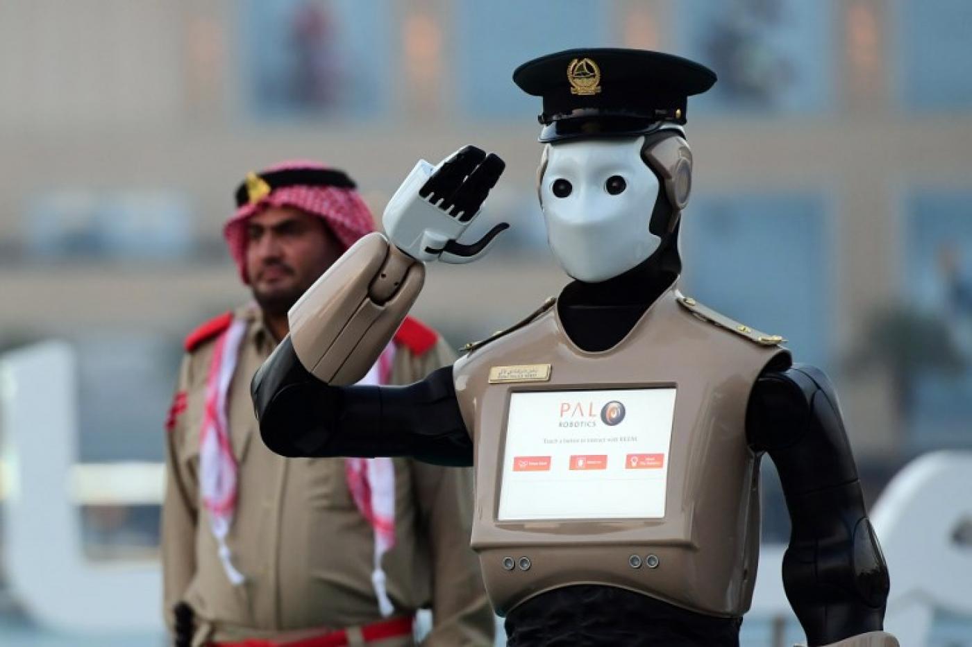 الإمارات.. إثارة
