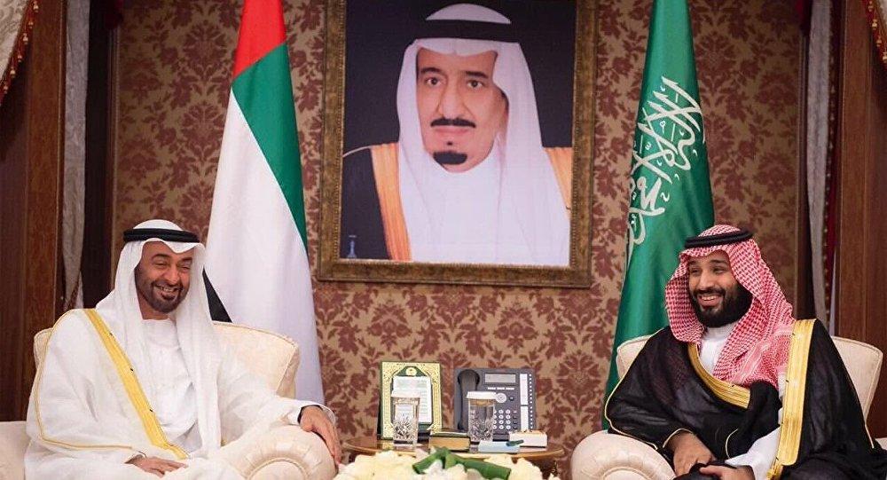 ميدل إيست آي: الإمارات والسعودية تدعمان الاستبداد بالمنطقة
