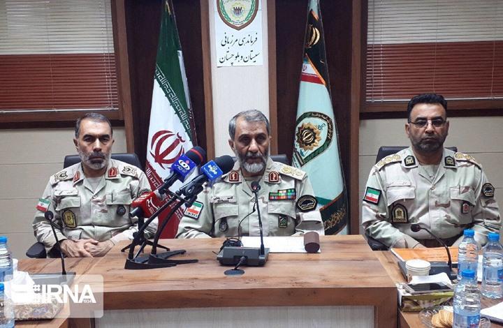 إيران تصف العلاقة مع الإمارات بالـ