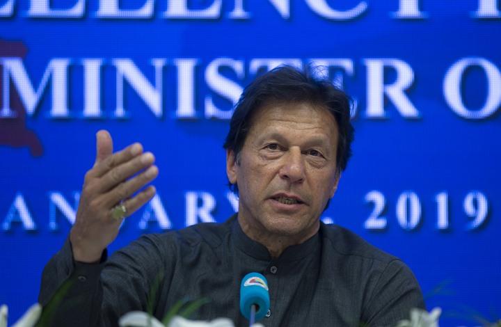 الإمارات تودع 3 مليارات دولار بالمركزي الباكستاني