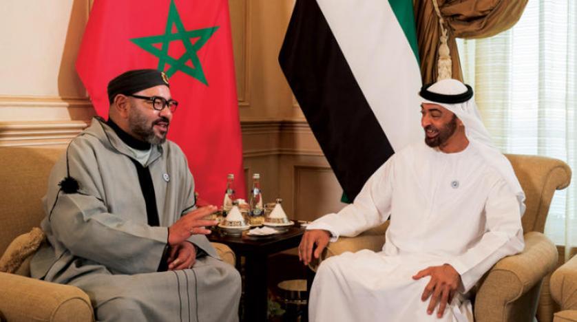 بوادر أزمة سياسية بين أبوظبي والرباط إثر