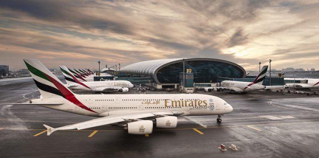 قطاع الطيران في الإمارات يدفع ثمن التوتر بين طهران وواشنطن