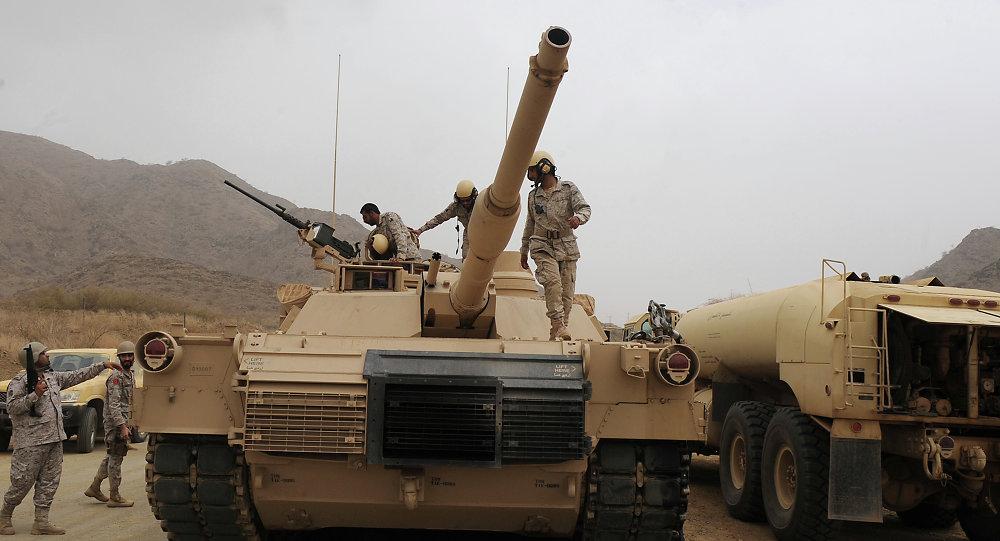 صندوق إماراتي لتنمية الصناعات الدفاعية العسكرية والأمنية في السوق المحلي