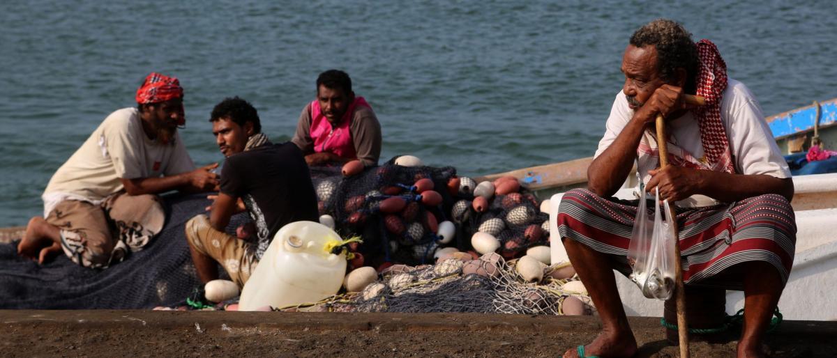 هيومن رايتس ووتش تتهم تحالف السعودية والإمارات بالتورط بجرائم حرب عبر قتل عشرات الصيادين اليمنيين