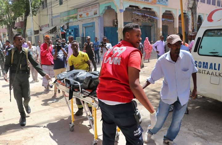 الإمارات تدين اغتيال رئيس شركة ميناء صومالي تديره