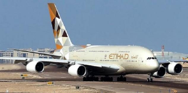 الاتحاد للطيران الإماراتية تستعد للاستغناء عن 50 طياراً نهاية الشهر الحالي