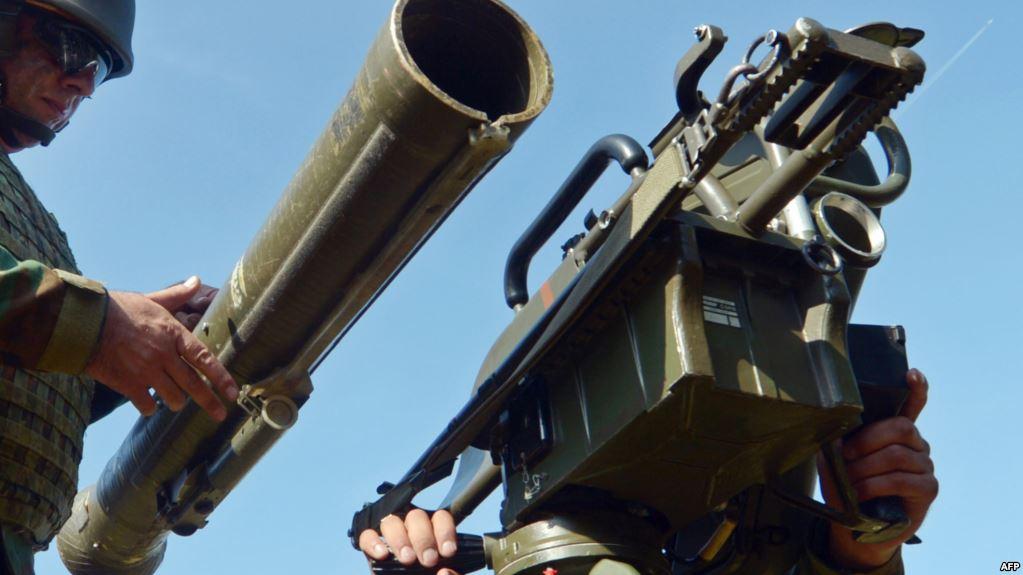 الإمارات تطالب ألمانيا بالوفاء بعقود أسلحة
