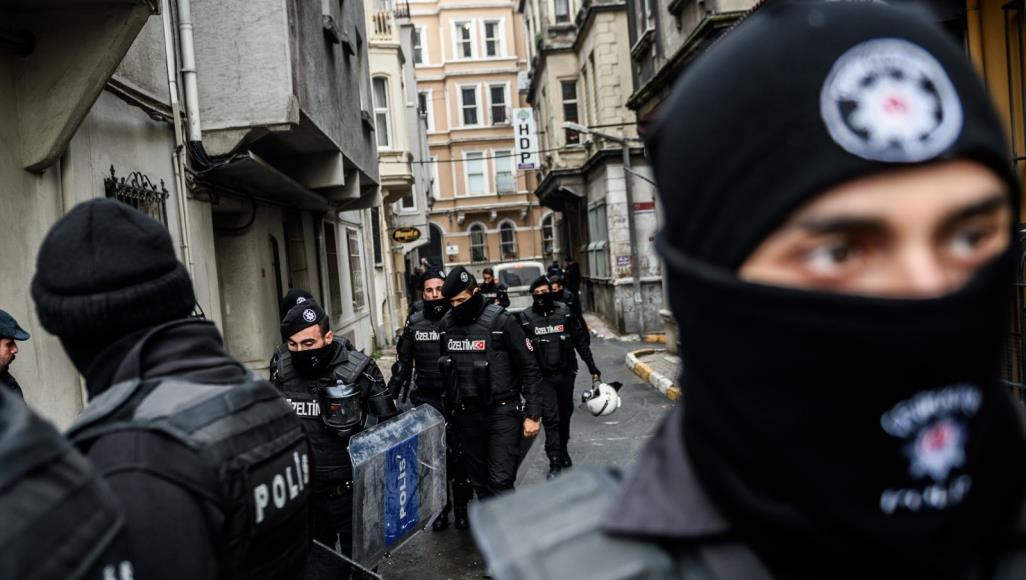 تركيا تعلن اعتقال عنصري مخابرات بتهمة التجسس لصالح الإمارات