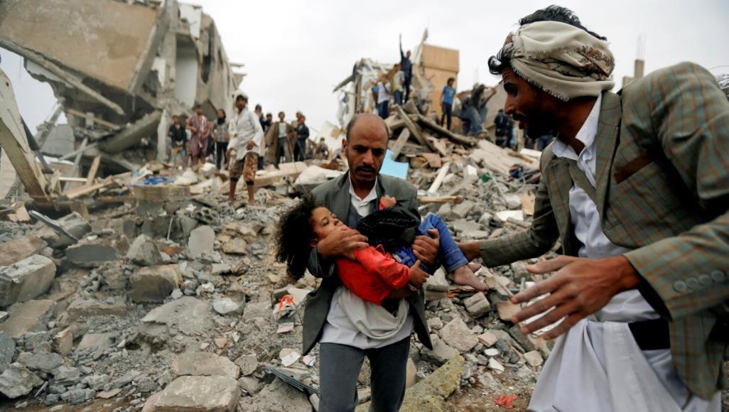 الأمم المتحدة: 250 ألف شخص لقوا حتفهم بحرب اليمن