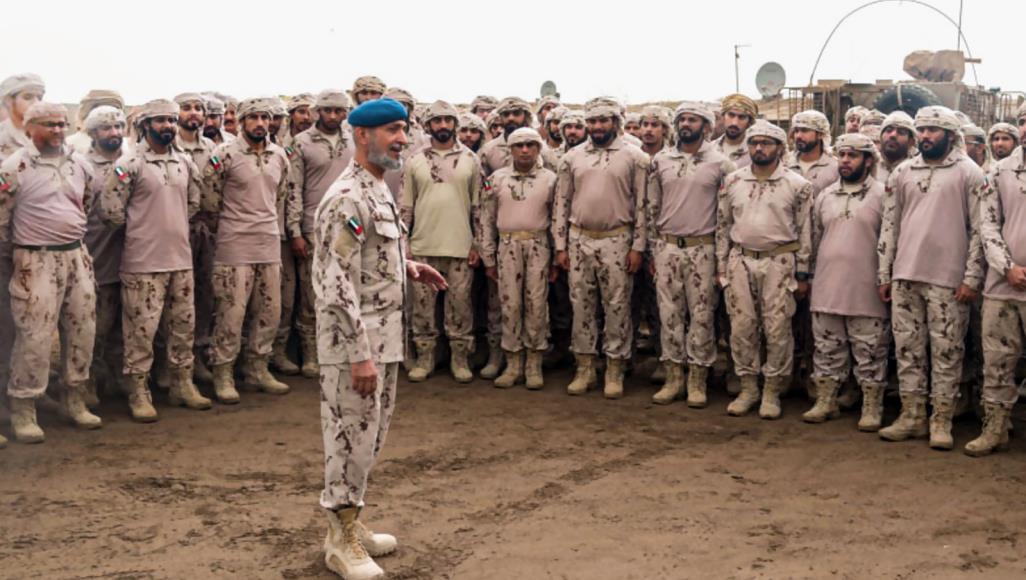 رويترز: تزايد مخاطر تقليص الوجود الإماراتي في جنوب اليمن