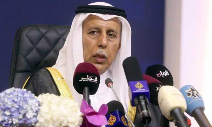 رئيس مجلس الشورى القطري: لو قطعنا الغاز لغرق ثلث دبي وأبو ظبي في الظلام