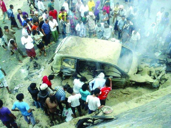 منظمة حقوقية تحمّل الإمارات مسؤولية الاغتيالات السياسية في عدن