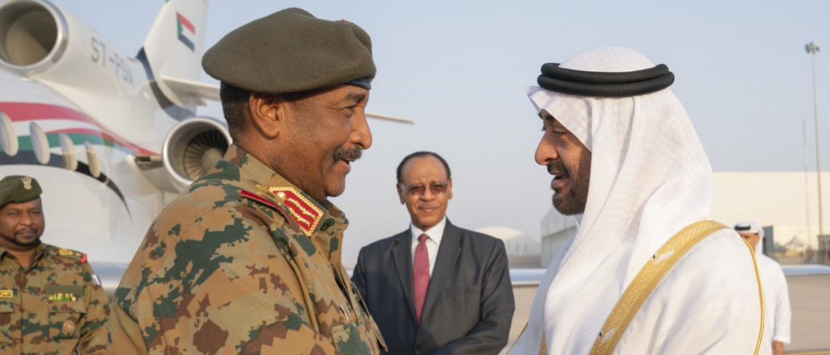 ما هي فرص الإمارات في استنساخ انقلاب عبد الفتاح السيسي في السودان ؟