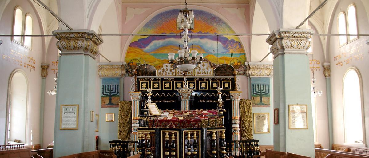 الخارجية الإسرائيلية تؤكد وجود كنيس يهودي في دبي