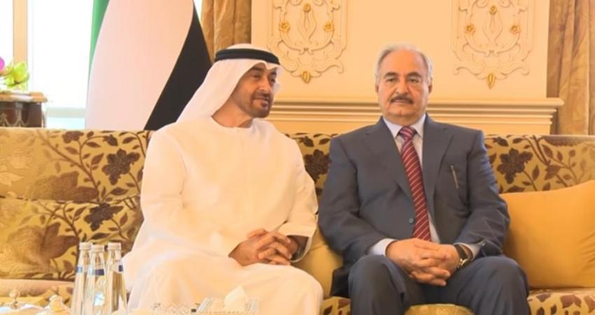الغارديان: بريطانيا تحمل الإمارات والسعودية المسؤولية عن أزمة ليبيا