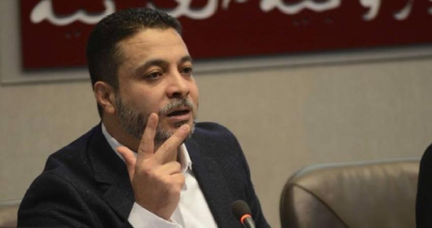 تحقيقات أردنية تكشف علاقة رئيس مؤمنون بلا حدود الاستخبارية بالإمارات