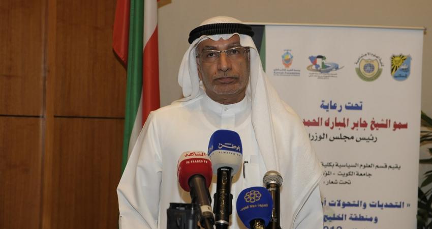عبد الخالق عبدالله: الخوف من قول كلمة الحق حقيقي وقانون الجرائم الإلكترونية لا يرحم