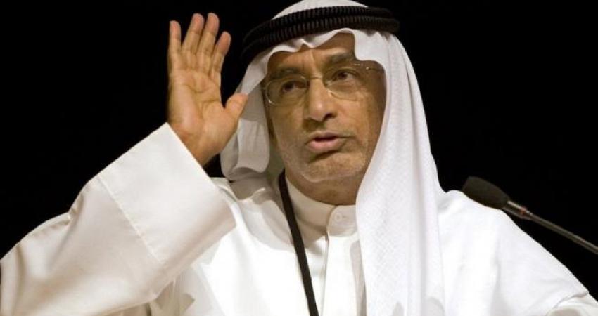 عبد الخالق عبدالله ينتقد المشاركة الإسرائيلية في