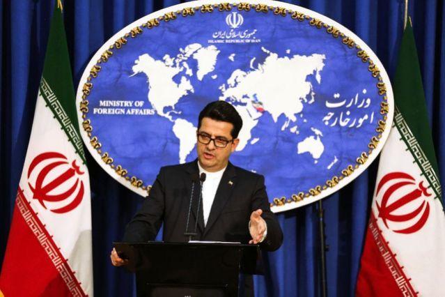 إيران ترفض بياني القمتين الخليجية والعربية في مكة