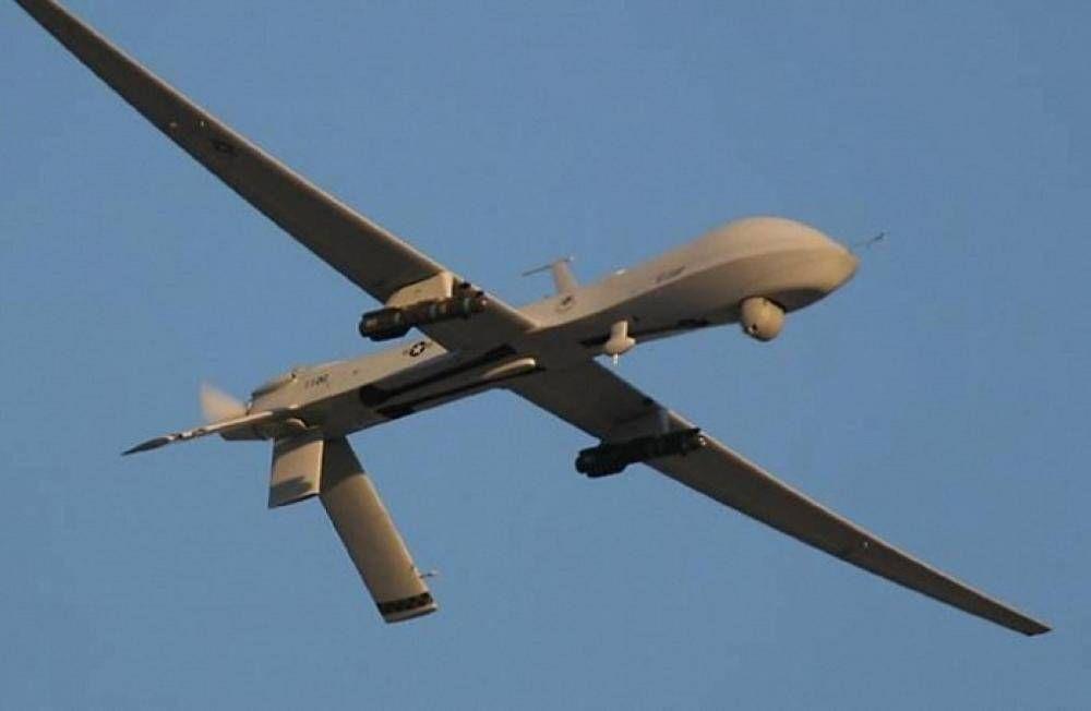 تقرير المخابرات الأمريكية يكشف امتلاك الحوثيين طائرات إيرانية تهدد الإمارات