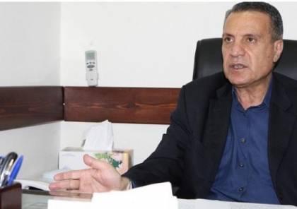 المتحدث باسم الرئاسة الفلسطينية: لم أسمع بقرقاش وتصريحاته حول العلاقة مع (إسرائيل) مرفوضة