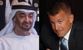 موقع أمريكي يكشف كواليس العلاقة بين محمد بن زايد ومؤسس