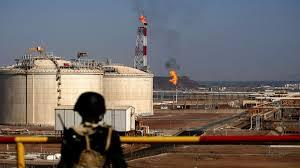 قوات يمينة مدعومة من الإمارات تمنع تصدير النفط من محافظة شبوة