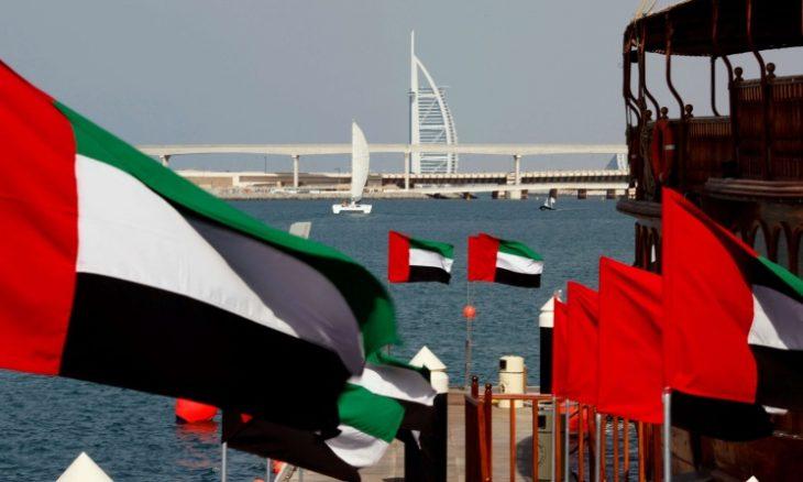 ذا نيوريببلك: الإمارات هي المستفيدة من حرب أمريكية على إيران