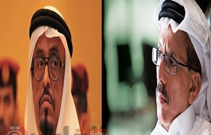 رجل الأعمال الإماراتي خلف الحبتور يتغزل بـ